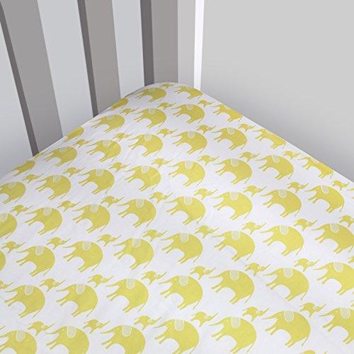 Magnolia Organics Elefanten-Spickzettel Produktbild