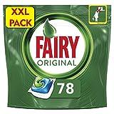 Fairy Original All-in-One Dishwa...
