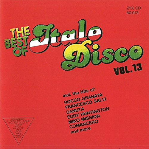 Italo incl. How Old Are You?