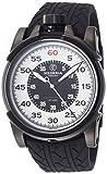 [シーティー スクーデリア] 腕時計 CS10218N 正規輸入品 ブラック