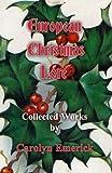 European Christmas Lore: Collected Works (European Folklore) (Volume 2)