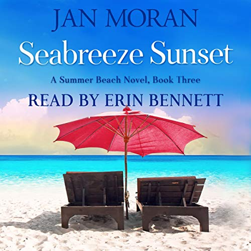 Summer Beach audiobook cover art