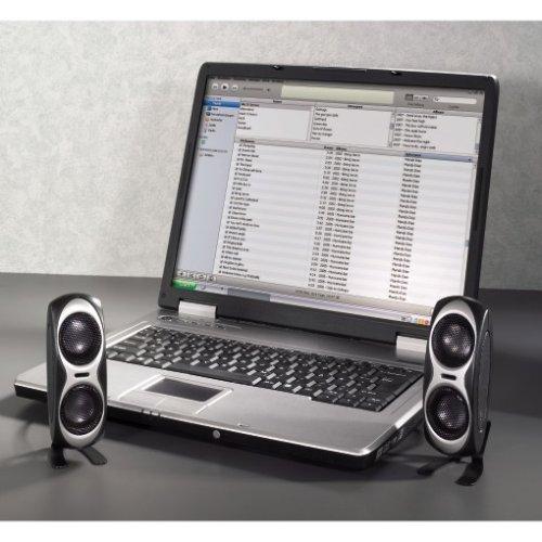 Hama Notebook Lautsprecher Sonic Mobil 160