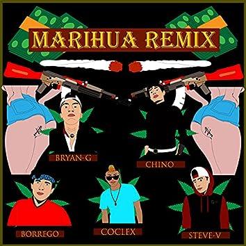 Marihua (Remix)