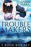 Troublemakers: 3 HEA Romantic Comedy Book Box Set