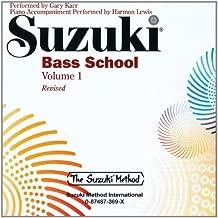 Suzuki Bass School, Vol 1