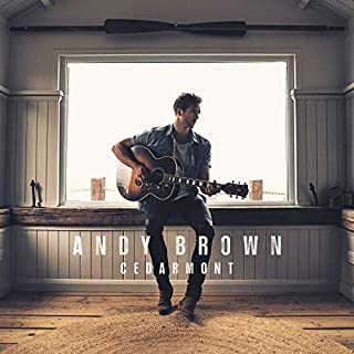 andy brown cedarmont