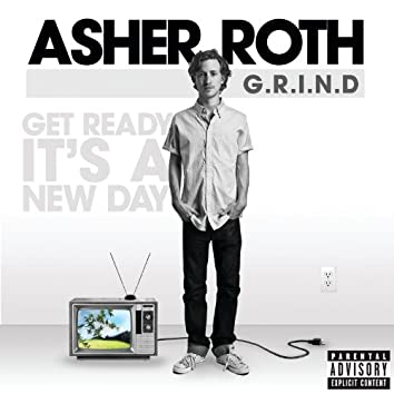 G.R.I.N.D. (Get Ready It's A New Day)