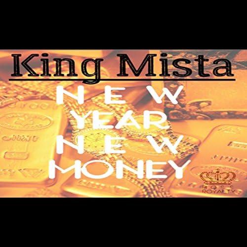 King Mista