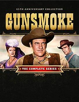 Best gunsmoke complete series Reviews
