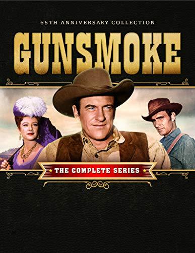 Gunsmoke: The Complete Series