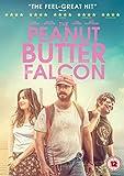 The Peanut Butter Falcon [DVD] [Reino Unido]