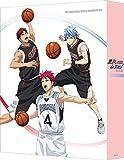黒子のバスケ 3rd SEASON Blu-ray BOX