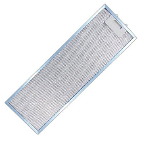 Filtre métal - Hotte - IGNIS, WHIRLPOOL
