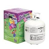 信頼できる商品ヘリウムガス バルーンタイムL 使い捨て400L