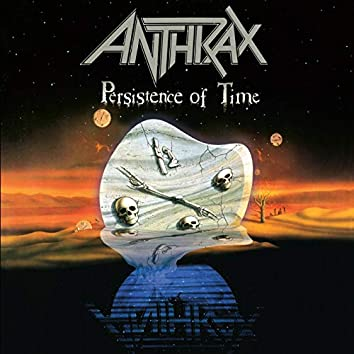 Persistence Of Time (30th Anniversary Remaster)