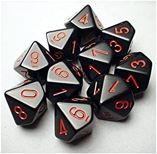 sex dice all sides