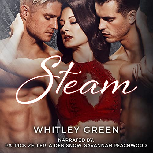 Steam: The Sizzle TV Series, Book 4