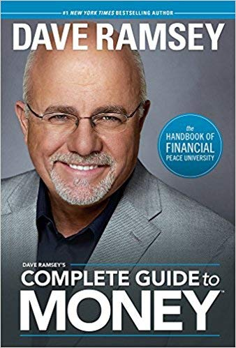 [By Dave Ramsey ] Complete Guide To Money (Hardcover)2018by Dave Ramsey (Author) (Hardcover)