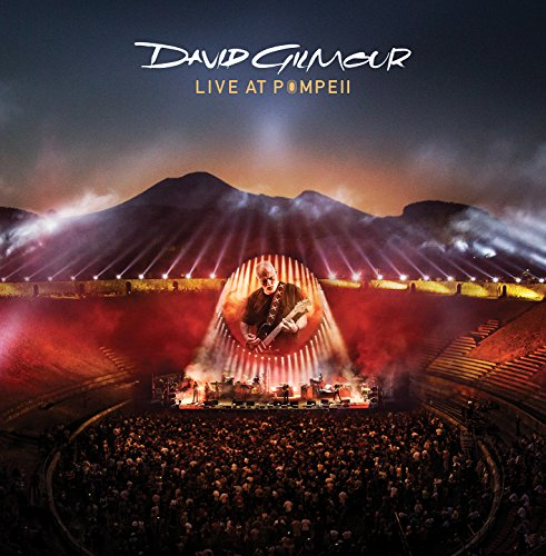 Live At Pompeii [4 LP], Vinile