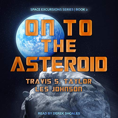 On to the Asteroid cover art