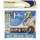 Marufuji(マルフジ) PW-7W 改良トリック7喰ワセウィリー 2.5号