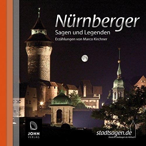 Nürnberger Sagen und Legenden Titelbild