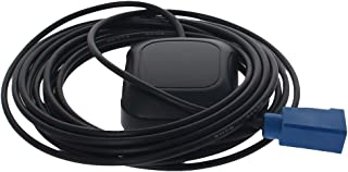 Othmro GPS Active Antenna FAKRA-C Plug Antena Cable Conector Magnético 3.0 Metros 1pcs