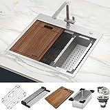 Ruvati Kitchen & Bar Sinks
