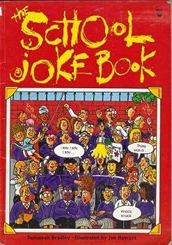 Paperback The School Joke Book (Hippo Humour) Book