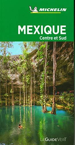 Guide Vert Mexique
