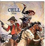 Cell - Wild - DGC - DGCS7-19143, Ecstatic Peace! - none
