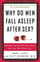 Why Do Men Fall Asleep After Sex?, 1st, First Edition