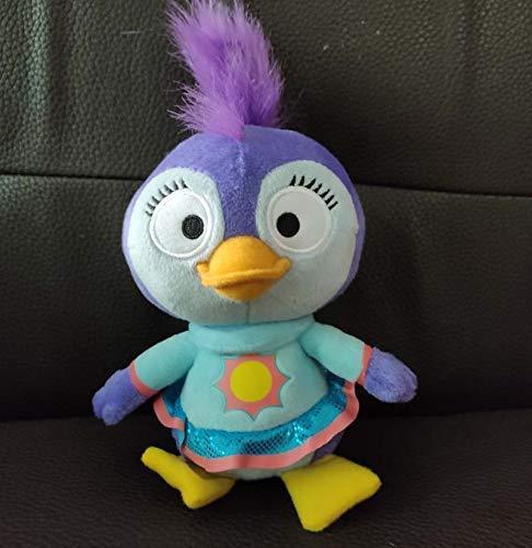 FGBV Homedecor Los Muppets Verano Juguetes Oficial Felpa 32cm Muppet Babies Juguete Suave de la Felpa Manmiao