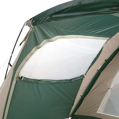 キャプテンスタッグ(CAPTAINSTAG)キャンプ用品テントCSツールームドームキャリーバッグ付[3-4人用]M-3133