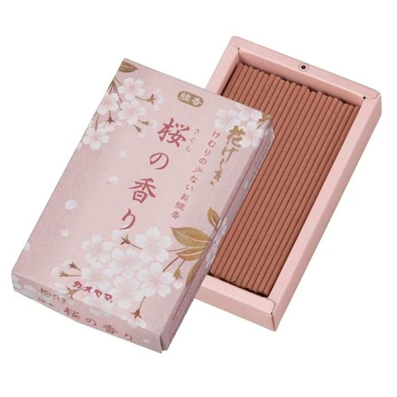 署名採用するボタン花げしき 桜の香りミニ寸 50g