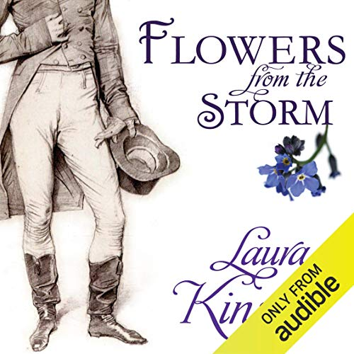 Flowers from the Storm cover art