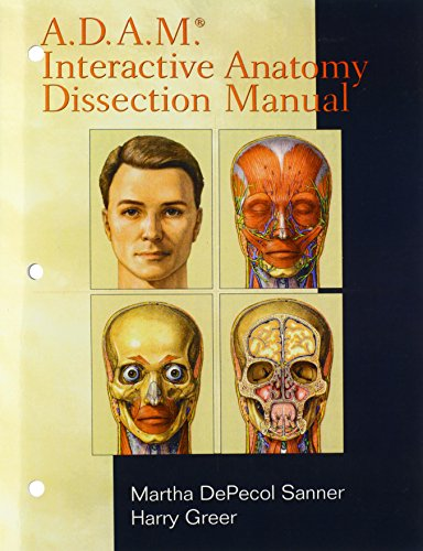 A.D.A.M. Interactive Laboratory Dissection Guide