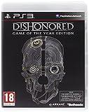 Dishonored Goty Ps3 - [Edizione: Francia]