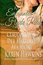 An Encounter at Hyde Park by Ava Stone (2014-08-03)