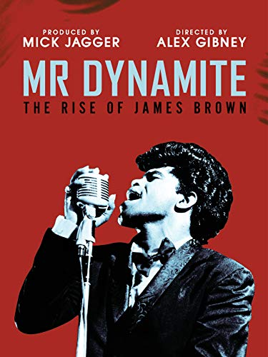 James Brown - Mr Dynamite: The Rise Of James Brown [OV]