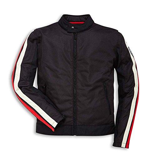 Ducati Breeze Mesh Jacket - Size Medium