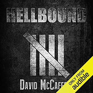 Hellbound: The Tally Man     Hellbound, Book 1              By:                                                                                                                                 David McCaffrey                               Narrated by:                                                                                                                                 Conor Donelan                      Length: 8 hrs and 24 mins     1 rating     Overall 5.0
