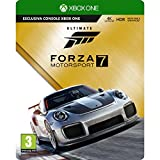 Forza Motorsport 7 - Ultimate Edition Xbox