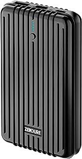 Zendure A5PD powerbank med 16 750 mAh (robust, 2-port Quick Charge 3.0 18W snabbladdningsfunktion för iPhone, surfplatta, ...
