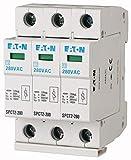 Überspannungsableiter Steckbar, 3p, 335vac, 3x20ka Ean 4015081640911 Worldwide Eaton Warranty
