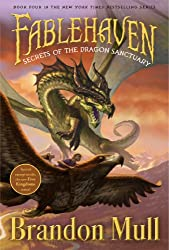 Cover of Secrets of the Dragon Sanctuary