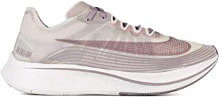 NikeLab Zoom Fly SP Running Chicago Taupe Grey AA3172-200 SZ 7.5