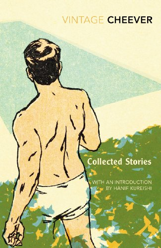Collected Stories: John Cheever