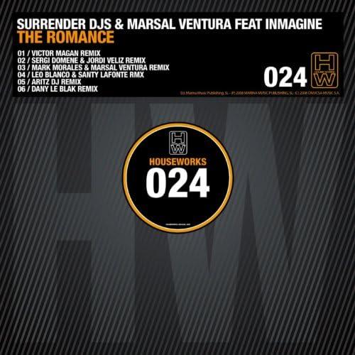 Surrender & Marsal Ventura